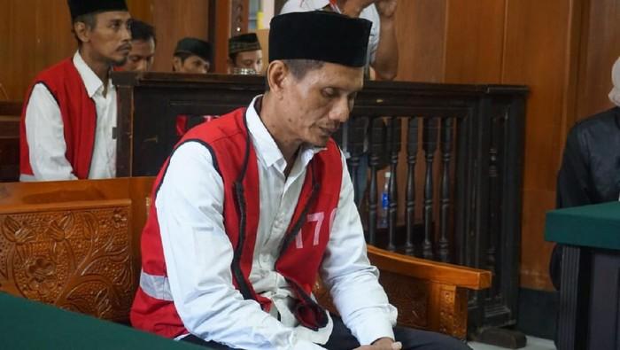 Membakar Isteri, Suami Divonis 7 Tahun Penjara